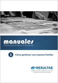 Manual 1: Cómo gestionar una empresa familiar