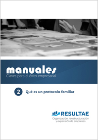 Manual 2: Qué es un protocolo familiar