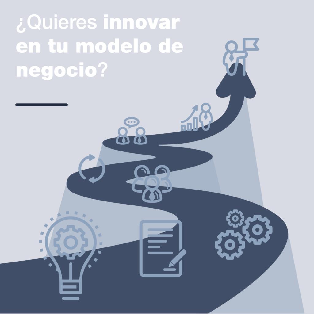 Innovar en tu modelo de negocio