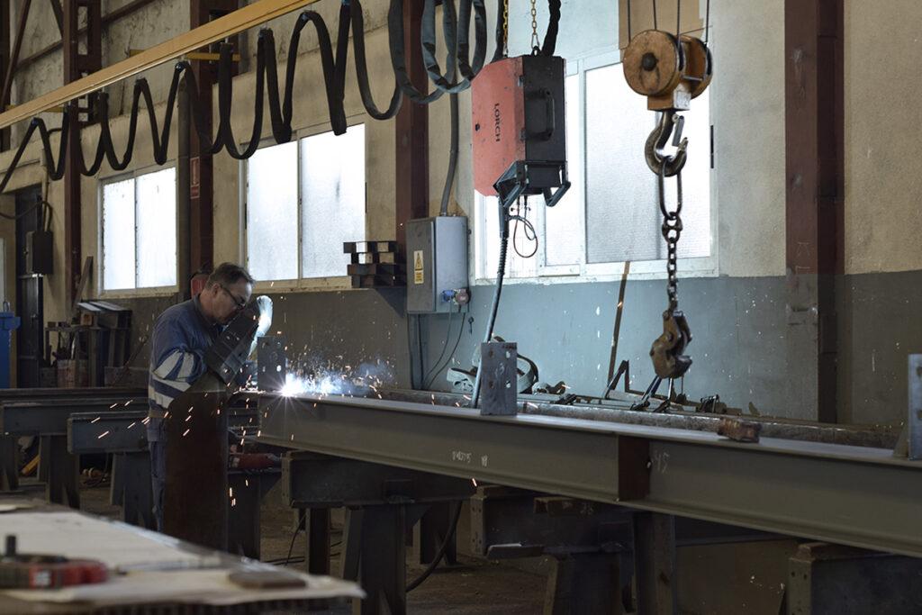 sistema de produccion lean manufacturing