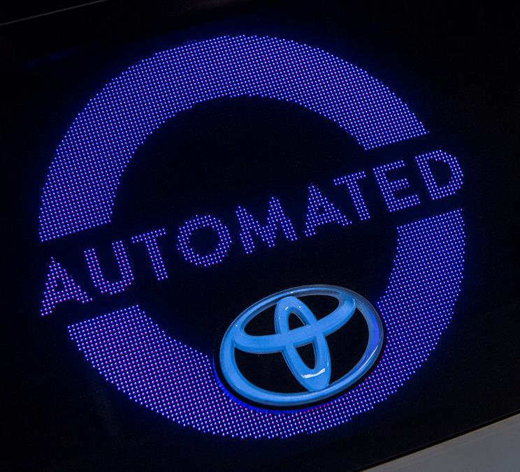 Toyota y Resultae