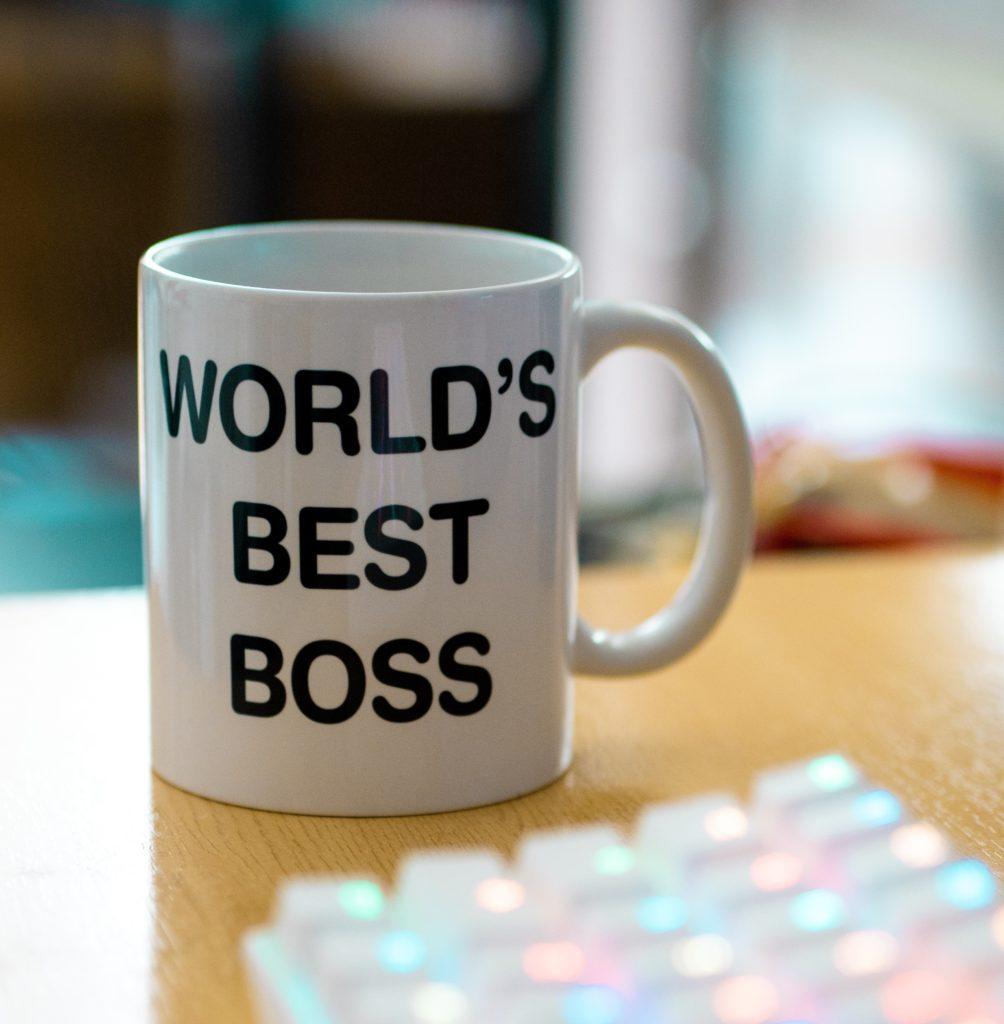 Descubre con Resultae como ser el mejor jefe o jefa