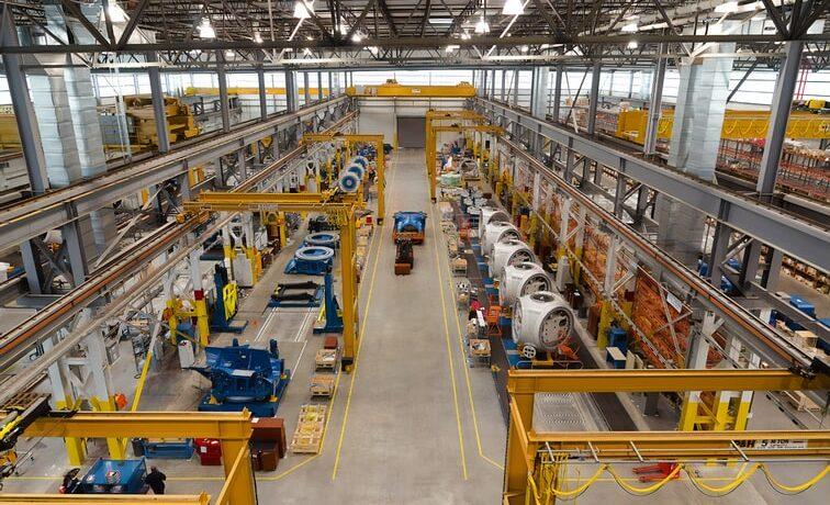Descubre los objetivos del lean manufacturing